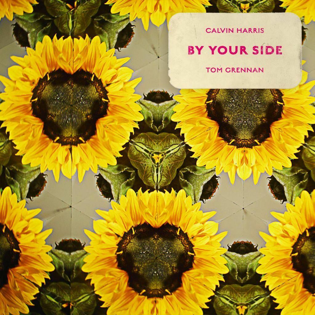 """""""By your side"""" è il nuovo singolo estivo di Calvin Harris ft. Tom Grennan"""
