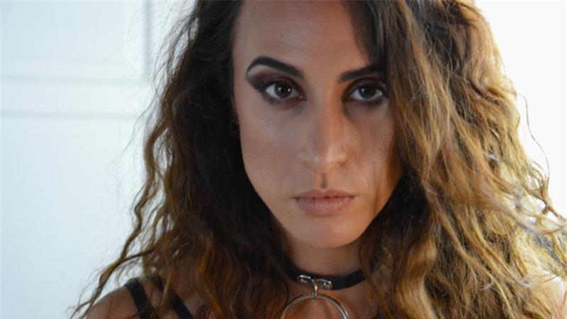 """""""Corrupted Aesthetics"""" è il nuovo singolo di Anna Soares"""