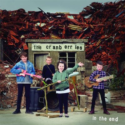 Cranberries - In the End (Picture Disc)