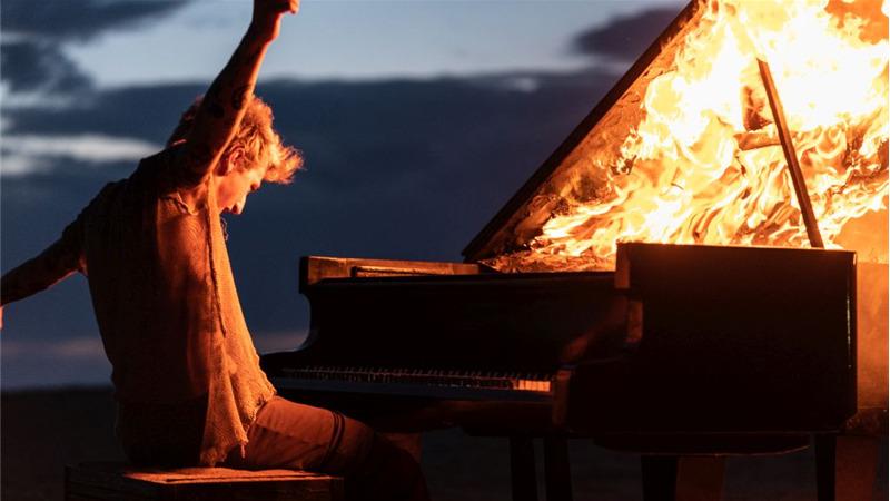 """Davide Locatelli pubblica """"Hyper silent"""" il singolo che anticipa l'album """"This is Dave"""""""