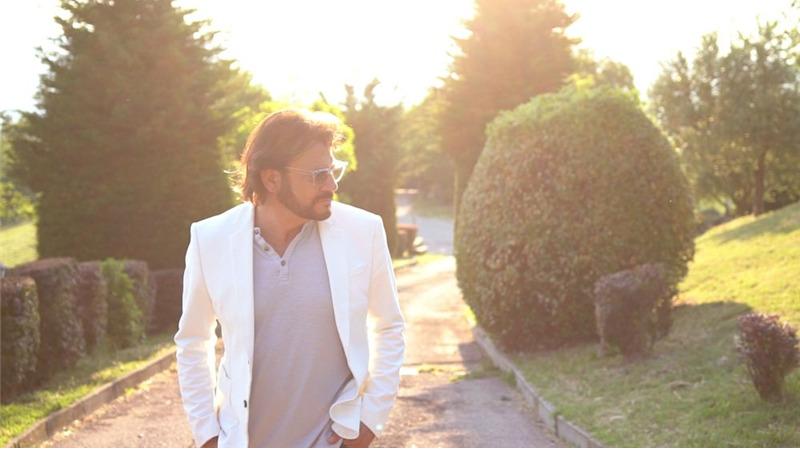 """È online il video del nuovo singolo di Franco J. Marino: """"Immagina il mondo che vuoi"""""""