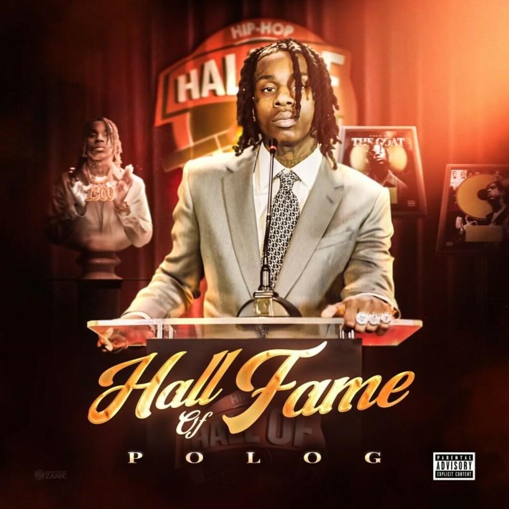 """È uscito il nuovo album di Polo G: """"Hall of fame"""""""