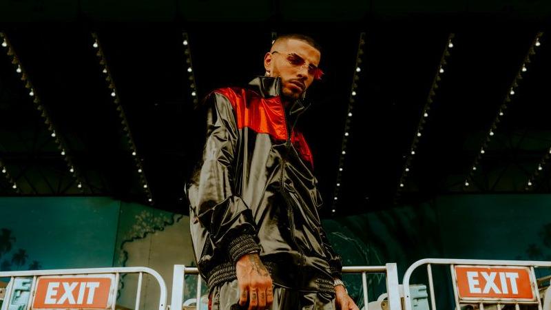 """È uscito in digitale """"Vice Versa"""" il secondo album di Rauw Alejandro"""
