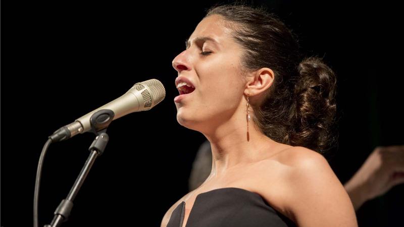 Garbagnate in Jazz 2021 - Quinta edizione
