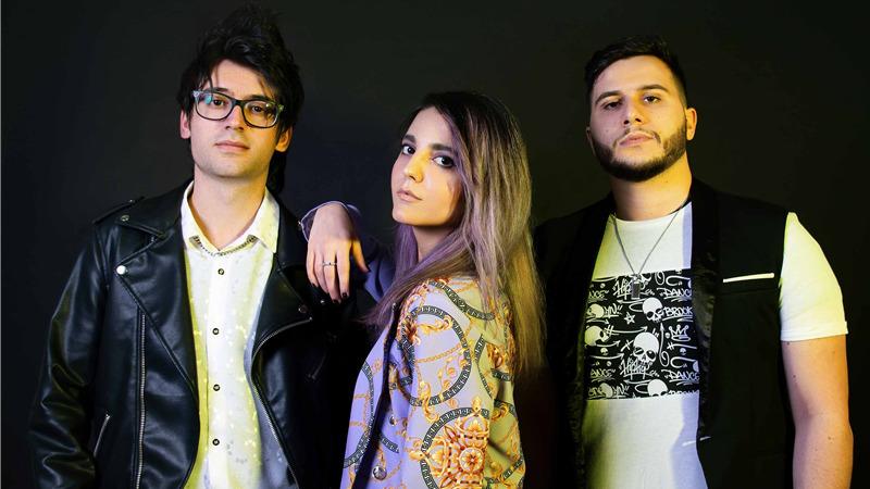 """""""Giuda"""": il nuovo singolo dei Paper Walls"""