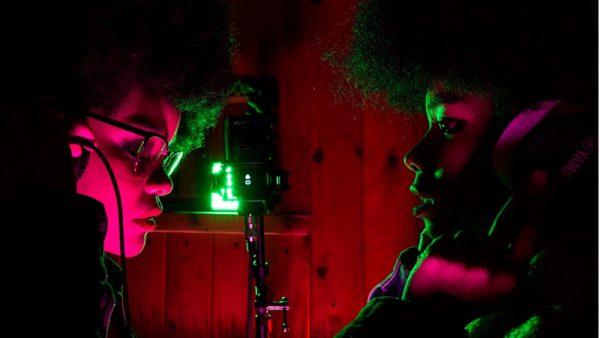 """Il duo Blue Channel pubblica l'album """"The Survival of Consciousness"""""""
