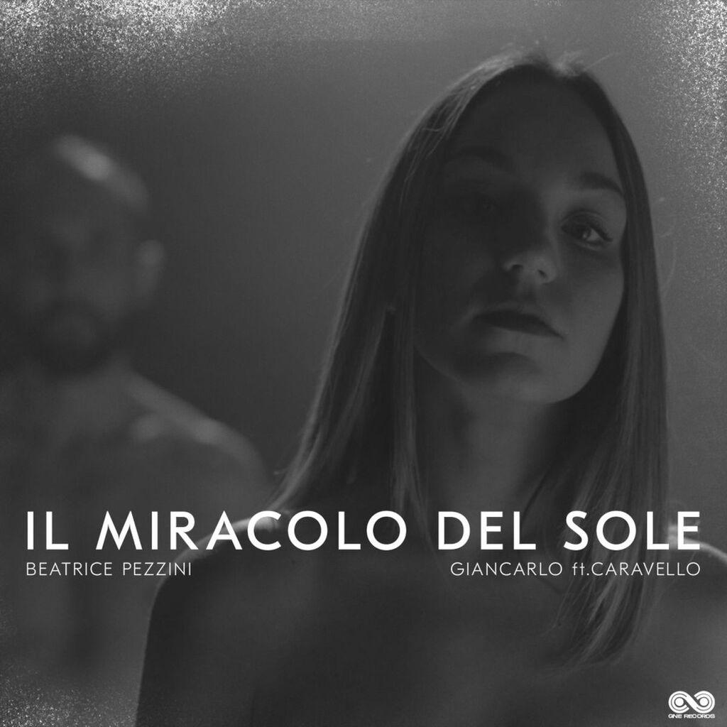 """""""Il miracolo del sole"""": il nuovo brano di Beatrice Pezzini feat. Giancarlo"""