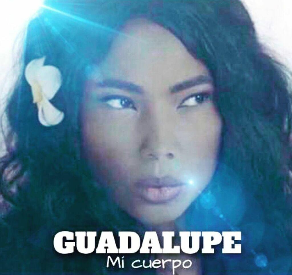 """Il nuovo singolo di Guadalupe: """"Mi cuerpo"""""""