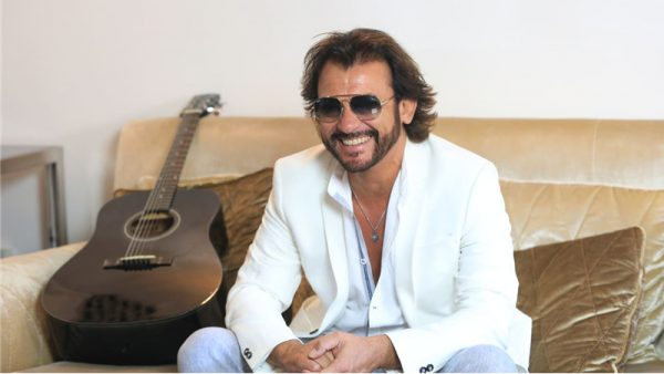 """In radio e in digitale il nuovo singolo di Franco J. Marino: """"Immagina il mondo che vuoi"""""""