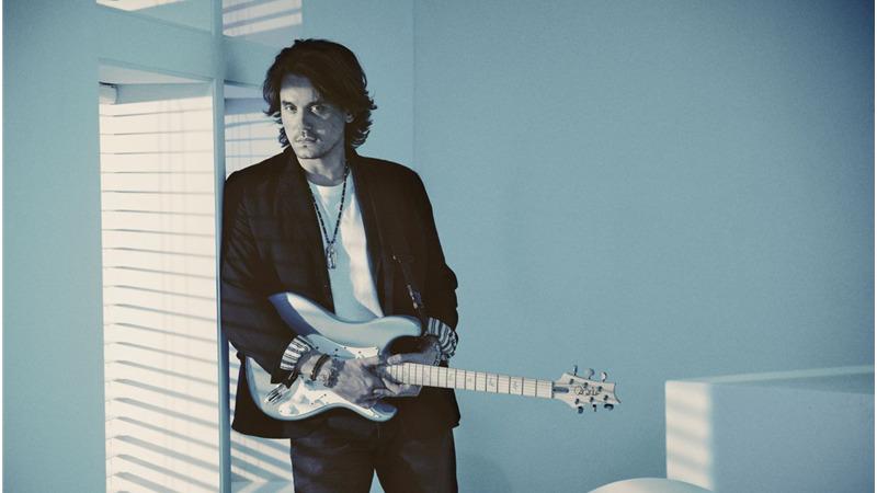 """John Mayer pubblica il nuovo singolo """"Last train home"""""""
