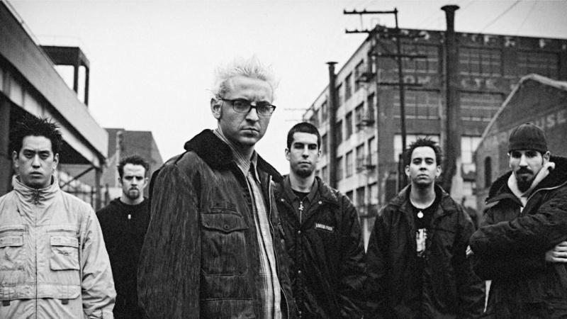 Ma quanto mi mancano i Linkin Park?!?