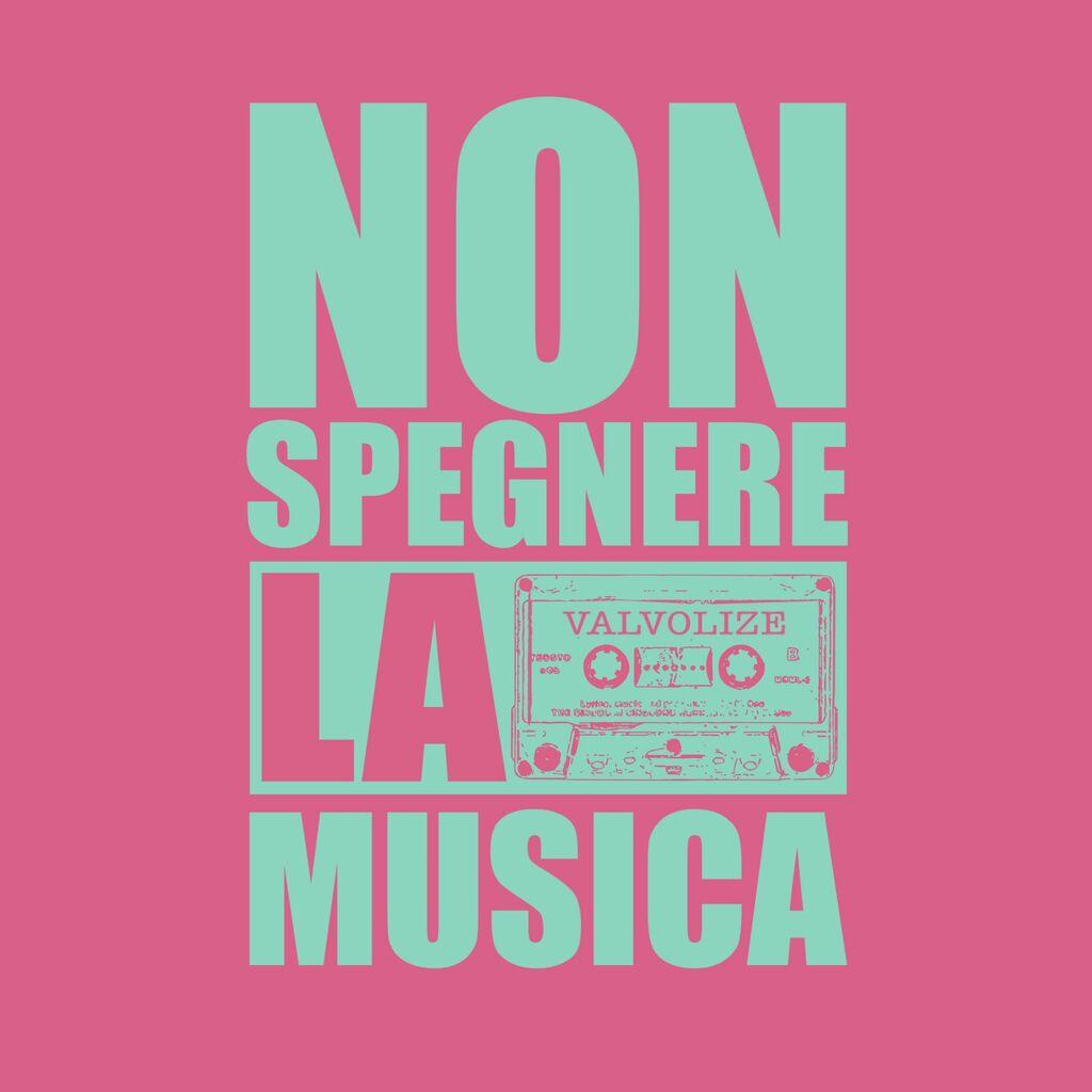 """""""Non spegnere la musica"""": il singolo d'esordio del duo elettro-pop Valvolize"""