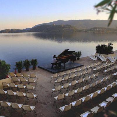 Orbetello Piano Festival 2021 - Decima edizione