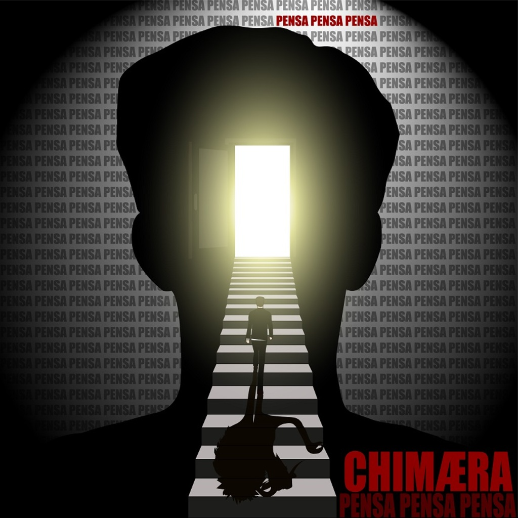 """""""Pensa, pensa, pensa"""" è il nuovo singolo di Chimæra"""