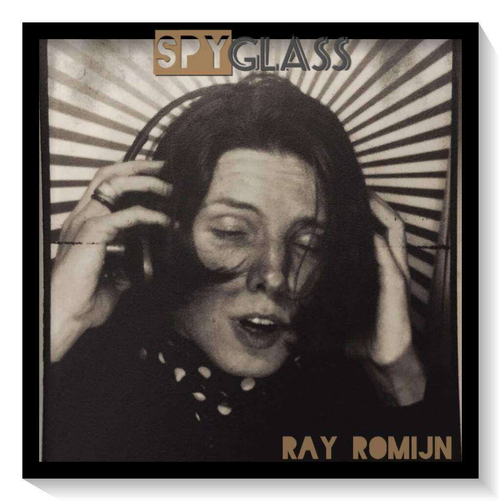 """Spyglass"": il nuovo EP tra folk, blues e rock'n'roll di Ray Romijn"