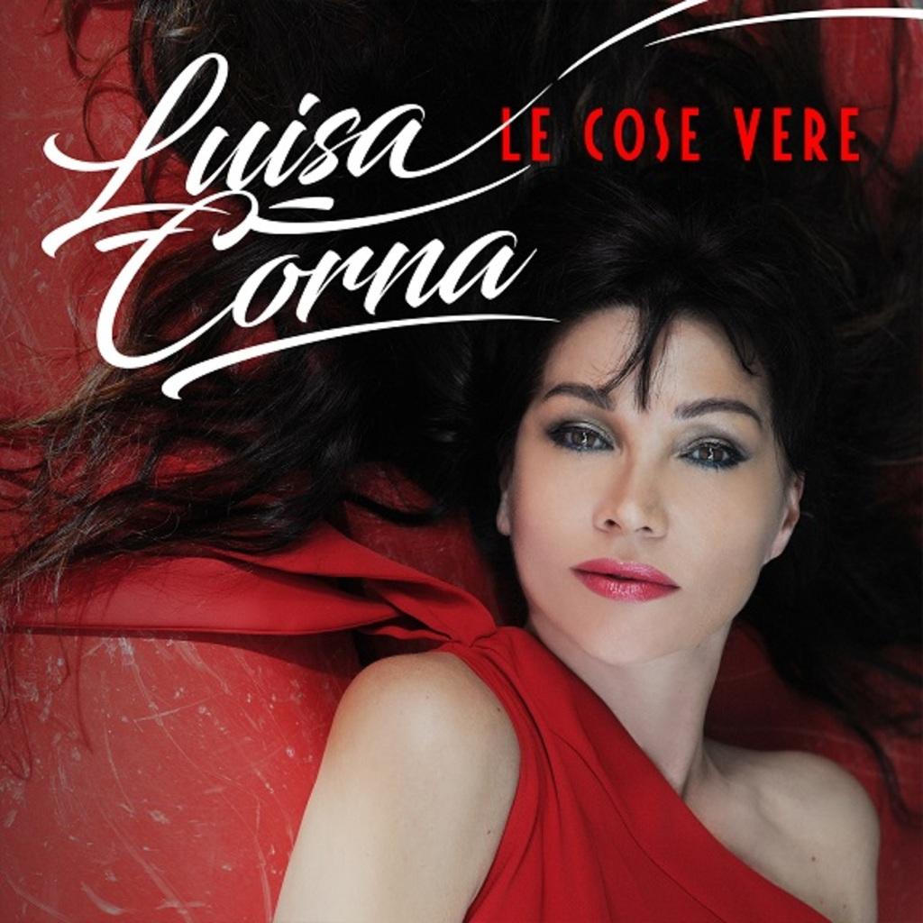 """Su YouTube il video """"Come un uomo"""" di Luisa Corna"""