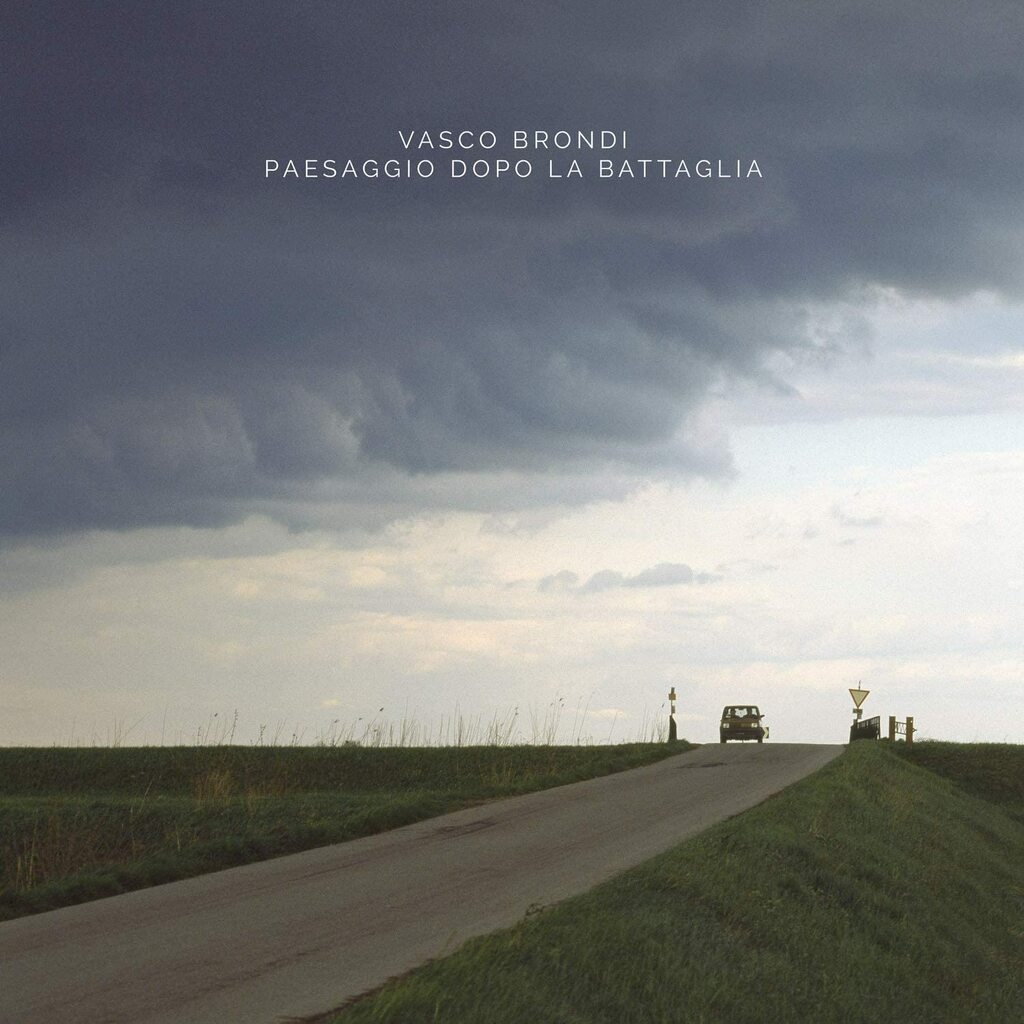 "Vasco Brondi presenta l'album ""Paesaggio dopo la battaglia"""