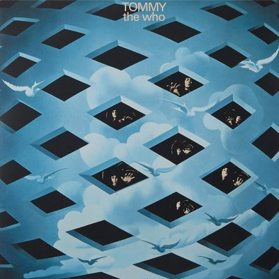 Who - Tommy (2 LP)