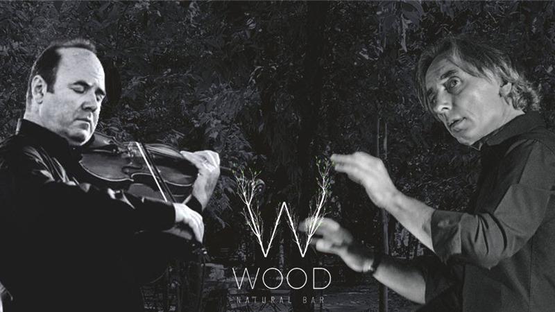 Wood Natural Music - Vivaldi dirige Vivaldi