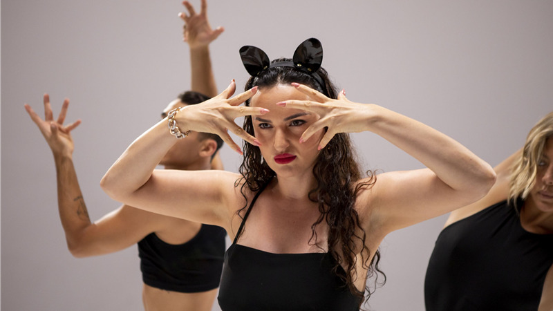 """Arisa: è online il video del nuovo singolo """"Psyco"""""""