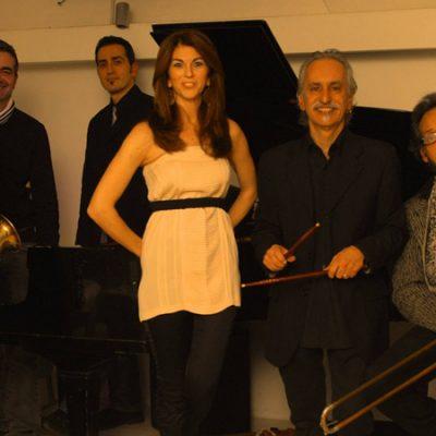 Botta Band Live - The Smile of Jazz