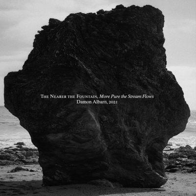 Damon Albarn - The Nearer The Fountain More Pure The Stream Flows\