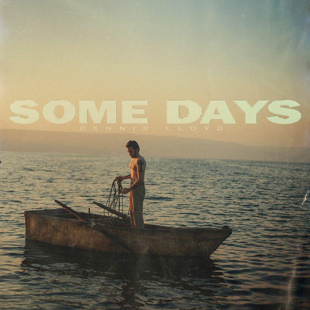 """Dennis Lloyd ha pubblicato il suo album di debutto: """"Some days"""""""