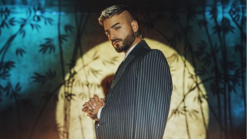 """Disponibile in digitale il singolo """"Sobrio"""" di Maluma"""