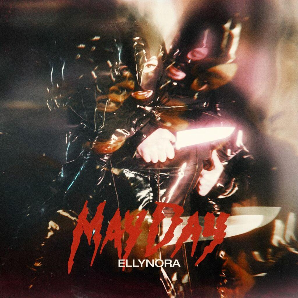 """È disponibile in digitale """"Mayday"""", il nuovo brano di Ellynora"""