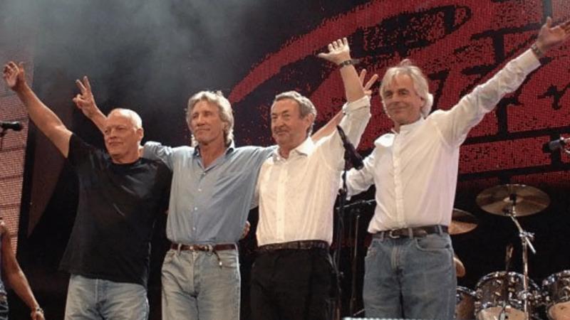 I migliori live post-scissione dei Pink Floyd e di Roger Waters