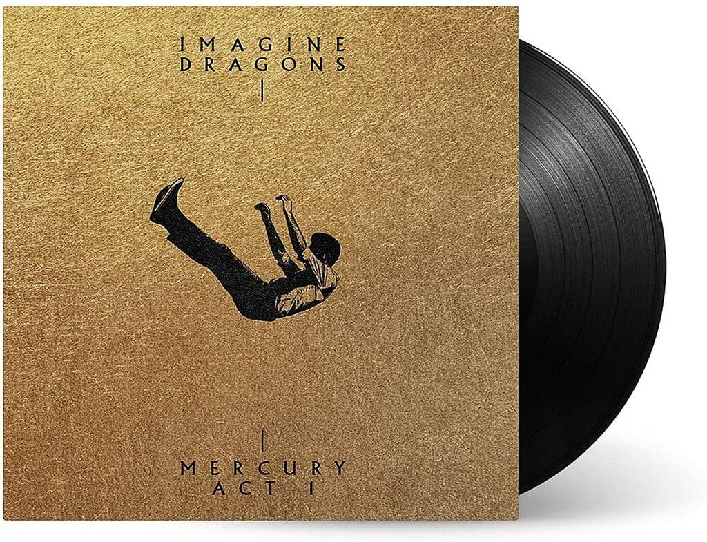 Imagine Dragons - Mercury-Act 1