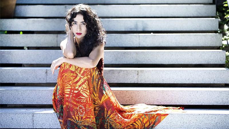 """Marisa Monte pubblica il nuovo album solista: """"Portas"""""""