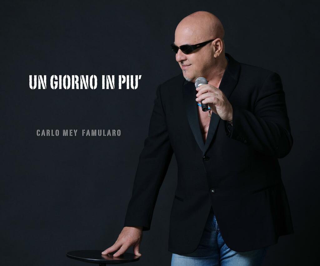 """Online il video di """"Un giorno in più"""" di Carlo Mey Famularo"""