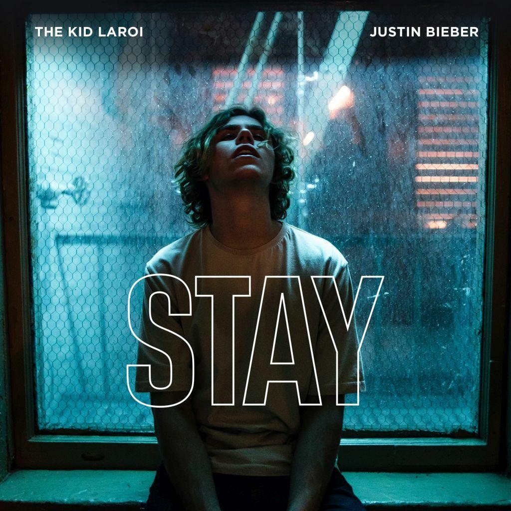 """The Kid Laroi e Justin Bieber: """"Stay"""""""