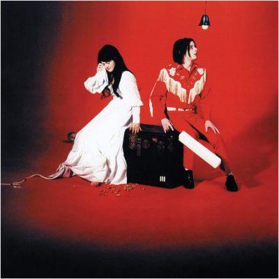 The White Stripes - Elephant (2 LP)