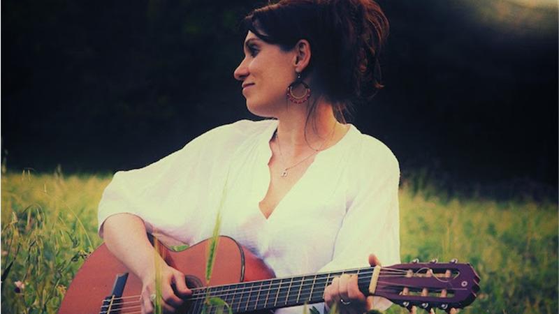 """Chiara Effe pubblica l'inedito """"Le mie ali"""""""