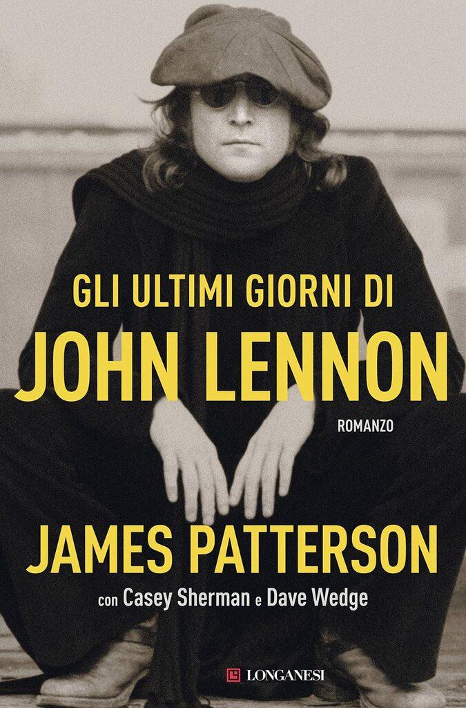 Gli ultimi giorni di John Lennon