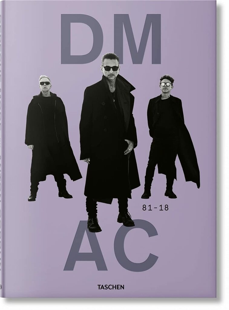 "I Depeche Mode ""raccontati"" da Anton Corbijn"