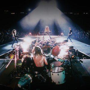 I Metallica a Firenze Rocks (Biglietti)