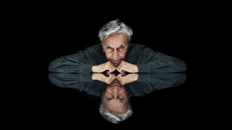 Caetano Veloso sta tornando con un nuovo album