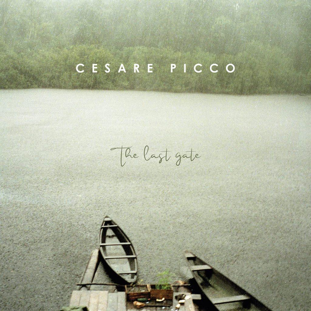 """Cesare Picco - """"The last gate"""" (Live)"""