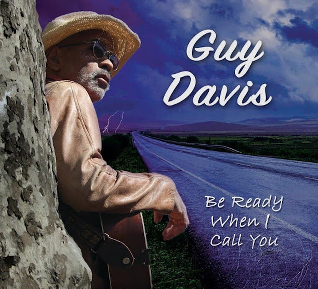 Guy Davis - Be Ready When I Call You