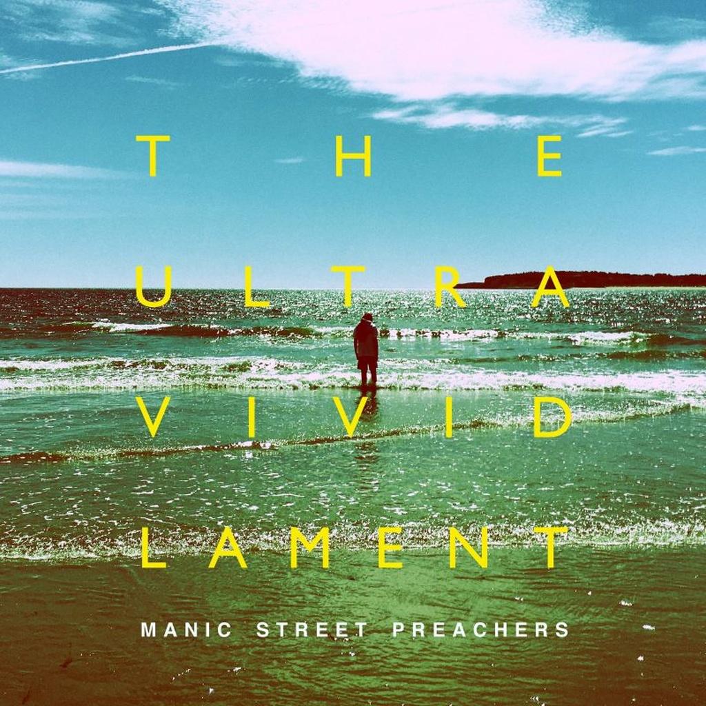 I Manic Street Preachers pubblicano il loro 14° album: The ultra vivid lament