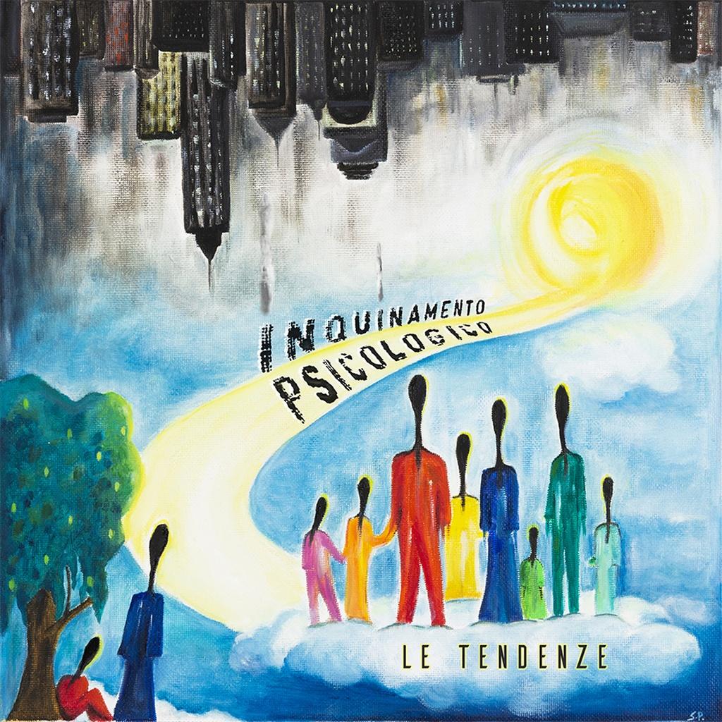 """Le Tendenze in radio con il singolo """"Bukowski (nel dubbio bevo)"""""""