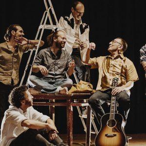 Mandolin' Brothers in concerto allo Spazio Teatro 89