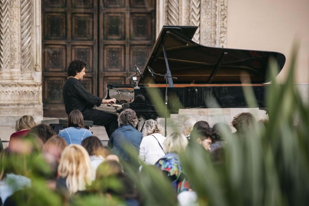 Piano City Palermo 2021