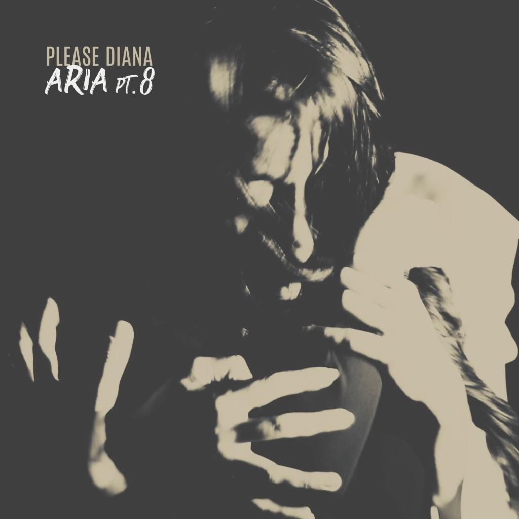 """I Please Diana pubblicano il nuovo brano """"Aria pt.8"""""""