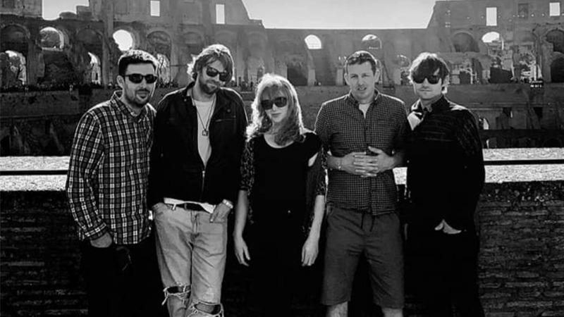"""""""Satellite"""" è la nuova hit della rock band britannica The Doubtful Bottle"""