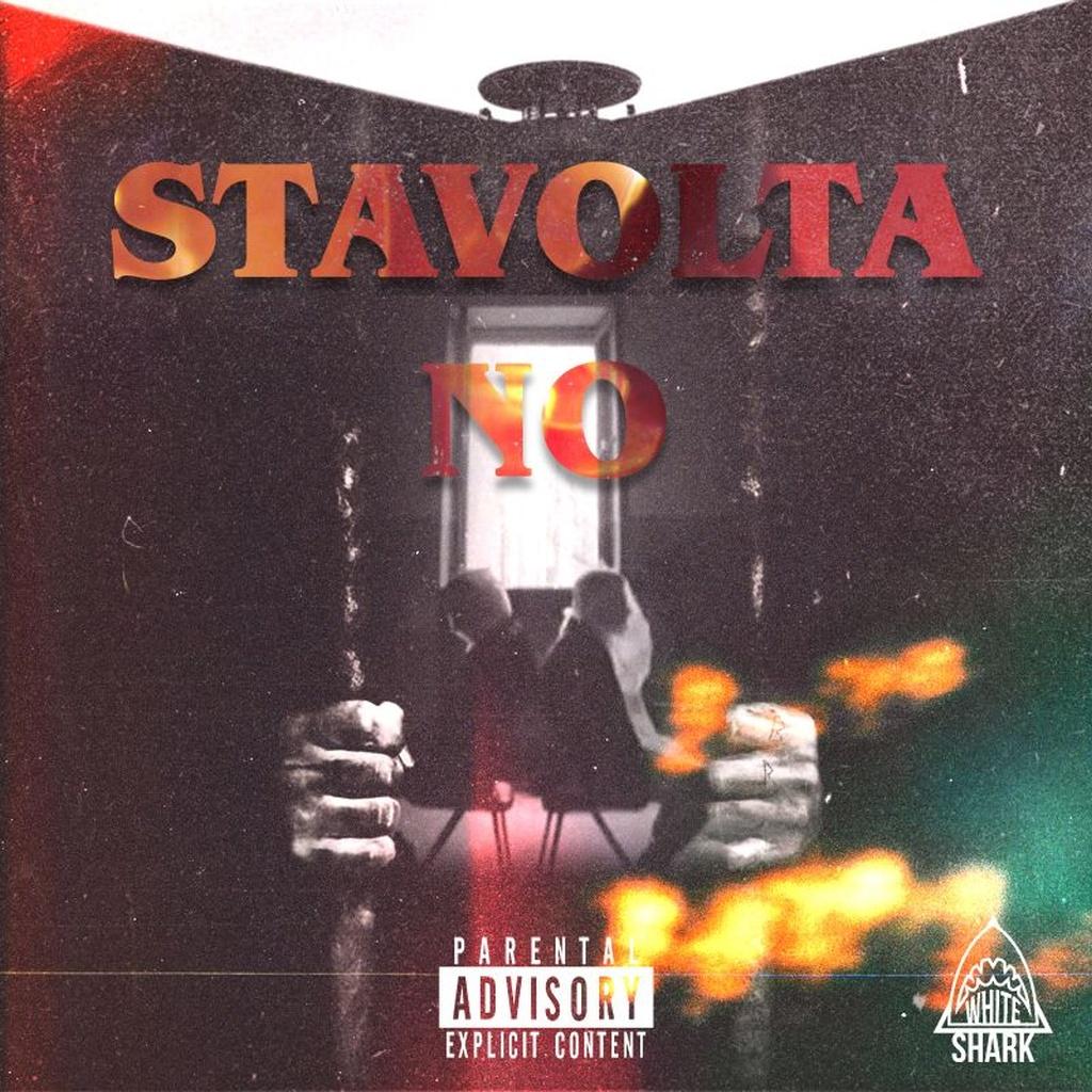 """""""Stavolta no"""", il primo brano del nuovo progetto dei Whiteshark"""