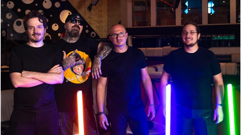 """""""Un attimo"""" feat. Space One: il nuovo brano della band Frammenti"""